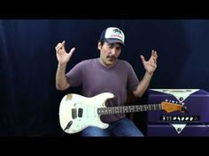 Adding Feel To Your Rhythm Playing - Guitar Lesson - How To Sound More Professional - YouTube