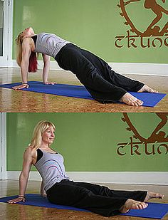 Examples of Pelvic Floor Exercises Photo 3