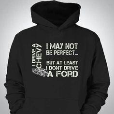Chevy Girl, Hoodies, Sweatshirts, Ford, Graphic Sweatshirt, Sweaters, Trucks, Fashion, Moda