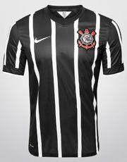 Camisa Nike Corinthians II #buscashoppings #indicashopping #ad