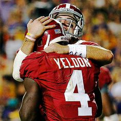 T.J. Yeldon  [X:  From Daphne, Alabama.  You Baldwin County 'Bama players are downright awesome!!!!]