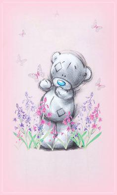 Tatty teddy bear drawing tatty teddy, teddy bear drawing, teddy b Tatty Teddy, Disney Drawings, Cartoon Drawings, Cute Images, Cute Pictures, Teddy Pictures, Teddy Bear Drawing, Das Abc, Fizzy Moon