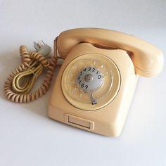 Telephone cream <3