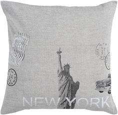 New York Pillow, Surya