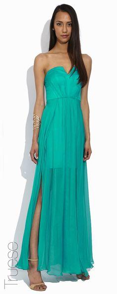 Truese soiree maxi dress