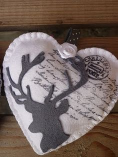 If this is not the Marianne die, I would be very surprised.   Sizzix makes a nice heart steel rule die.
