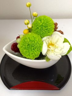 Preserved Flower (Japanese style) / <<< Click it and see in detail. >>>