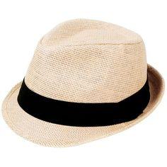 Sun Hats For Women, Caps For Women, Straw Fedora, Fedora Hat, Fedora Beach, Beach Hats, Cheap Hats, Stylish Hats, Cute Hats
