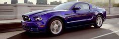 Galerie: Erste Infos Ford Mustang, EcoSport und Edge für Deutschland