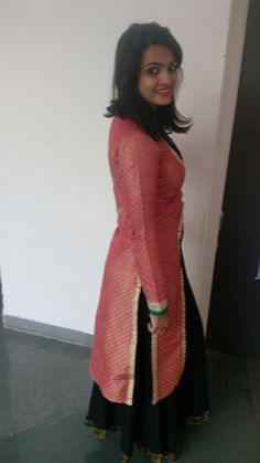 #ethnic #indoweastern #dressedup #styleideas