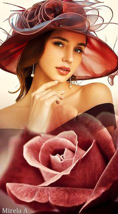 Beautiful Images, Most Beautiful, Beautiful Women, Girl Senior Pictures, Art For Art Sake, Girl With Hat, Belle Photo, Female Art, Pretty Woman