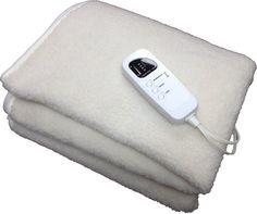 Therapist's Choice® Deluxe Fleece Massage Table Warmer