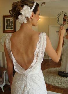 Sexy, romântica ou moderna? Saiba o que o modelo do vestido de noiva diz sobre você - Casamento - UOL Mulher