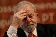 Bloquean Cuentas Bancarias De Ex Presidente Lula Por Corrupción