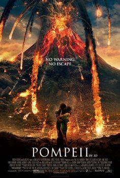 Movies Pompeii - 2014