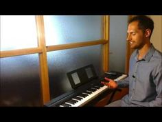 INGENIOUS way to learn Piano & Keyboard chords - 200 video piano lessons - YouTube #learnpiano