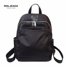 Fashion Leather Women Backpack Hot High Quality Famous Brand Preppy Style  String Women School Bag Girl c048420d3924e