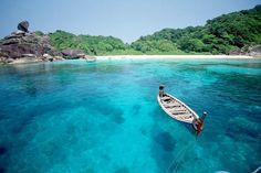Koh Samet is one of Thailand's nicest islands and has a unique place in Thai culture.
