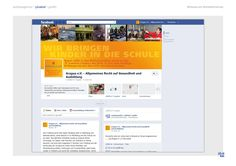 ARAGUA | Website-Relaunch + Facebook