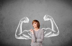 Stark sein, was heißt das eigentlich? Diese 13 Gewohnheiten sollte jeder kennen, der eigene Ziele im Leben verfolgt. Es ist das Geheimnis innerer Stärke.