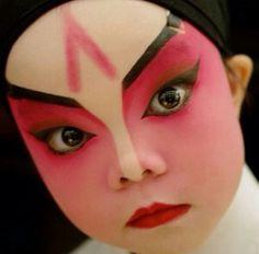 Jessica Tan Gudnason, Chinese Opera