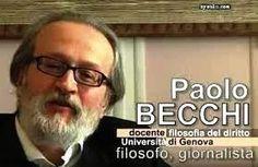 Becchi si confessa intellettuale organico di Grillo, ora rischia l'espulsione