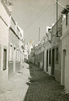 Rua 31 de janeiro - Olhão