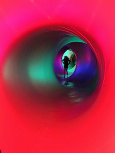 Luminarium Mirazozo | by Dave Gorman