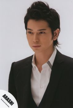 Matsumoto Jun (松本 潤)