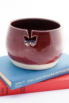 Made to order  A hand thrown custom pottery by LittleWrenPottery, £15.00