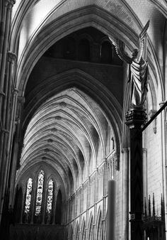 Southwark Cathedral - 2016