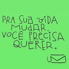 Para o Brasil mudar também! #chegadosmesmos fb.com/avidaquer  #agentenaoquersocomida #avidaquer @avidaquer por @samegui