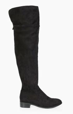 Billini Strut Boots. Nice to keep the feet warm and fashionable :)