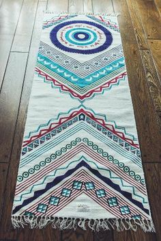 La Vie Boheme Yoga All-Natural Yoga Rug..(Sofi bekommt eventuell Prozente)