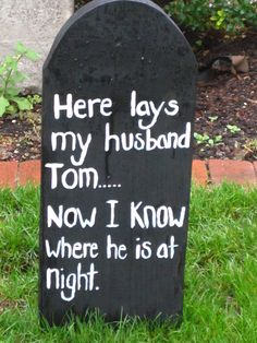 11 Best Tombstone Humor Images Cemetery Headstones Grave Markers