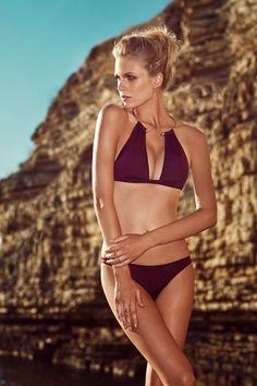 Moeva Swimwear Campaign For Summer 2014 - Fashion Diva Design