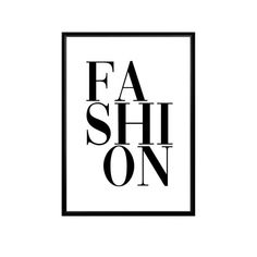 Excited to share this item from my shop: Fashion Art Quote Gift Print Picture Sign Card Typography Prints, Quote Prints, Wall Prints, Poster Prints, Posters, Perfume Quotes, Bedroom Prints, Gift Quotes, Fashion Prints
