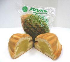 広島のメロンパン