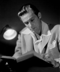 William Holden 1940s