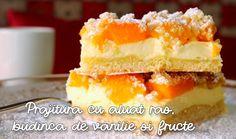 Smoothie, Gem, Mango, Pudding, Desserts, Food, Sweets, Manga, Tailgate Desserts