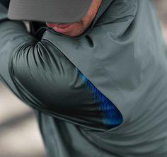 Tenue de Golf Nike Storm-FIT
