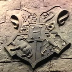 My teenaged daughter is just waiting for the day her letter from Hogwarts arrives. To call her a Harry Potter fan is understating her love. Harry Potter Studios, Warner Bros Studios, Call Her, Hogwarts, Lion Sculpture, Tours, Statue, Explore, School