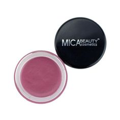 Mica Beauty Tinted Lip balm (ipsy) in color Fiesta, swatched once, Trade ISO board items or $3