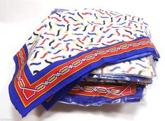 Lot of 25 100% Thai Silk Scarves for Wholesale Resale or Gifts 34 inches square