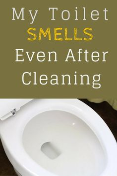 My toilet smells even after cleaning what would your recommend I do? Read this comprehensive guide on how to eliminate bathroom smells fast.