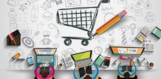 Ecommerce website development services by leading ecommerce web development company, Global Media Insight. GMI is a trusted ecommerce solutions provider in Dubai, UAE. Ecommerce Webdesign, Ecommerce Store, Responsive Web, Ui Ux, Native Advertising, Website Development Company, Design Development, Influencer Marketing, Internet Marketing