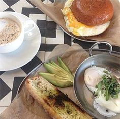 But first brunch 🍳 Lazy Sunday @lincolnpasadena