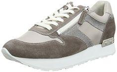 Högl 1- 10 1322, Damen Sneakers, Grau (6360), 37.5 EU (4.5 Damen UK) - http://herrentaschenkaufen.de/hoegl/37-5-eu-hoegl-1-10-1322-damen-sneakers