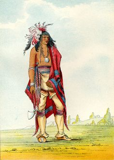 George Catlin North American Indians - Bing Images