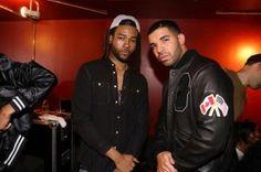 PartyNextDoor Ft. Drake  Freak In You Remix